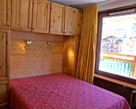Location Appartement Val Thorens 6 personnes