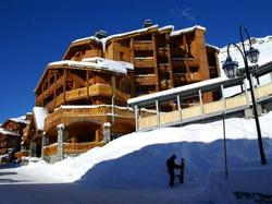 Hotel Chalet Val 2400 - Val-Thorens