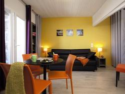 Residence Club Belambra Le Chambourguet - Super-Besse