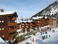 Residence Hotel Club MMV Le Golf - Courchevel